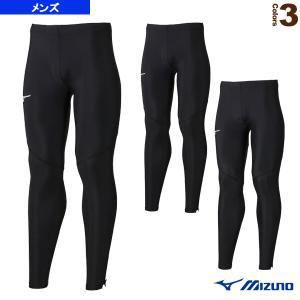 ミズノ 陸上アンダーウェア  レーシングタイツ/ロング/メンズ(U2MB9052)|sportsplaza