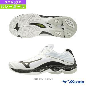 ミズノ バレーボールシューズ  ウエーブライトニング Z6/WAVE LIGHTNING Z6/ユニセックス(V1GA2000)|sportsplaza