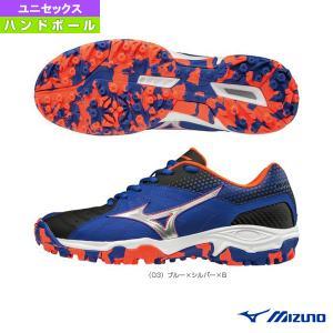 ミズノ ハンドボールシューズ  ウエーブガイア/Wave Gaia3/ユニセックス(X1GD1850)|sportsplaza