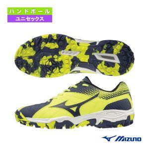 ミズノ ハンドボールシューズ  ウエーブガイア 3/Wave Gaia3/ユニセックス(X1GD1850)|sportsplaza