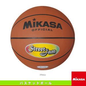 [ミカサ バスケットボールボール]ミニバスケットボール/練習球/5号球(B5JM-BR)