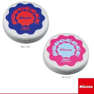 ミカサ ドッヂビーコート用品 ドッヂビー/公式ゲームディスク(DBJA)|sportsplaza