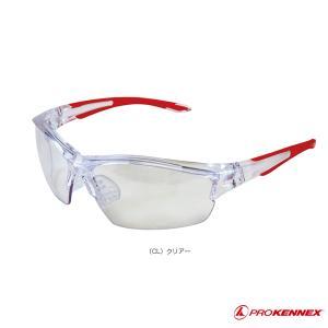 プロケネックス   KM Focus Eyeguard/KMフォーカス アイガード/イエローレンズ・ソフトケース・ヘッドバンド付き(AEG102) sportsplaza
