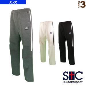 セントクリストファー テニス・バドミントンウェア(メンズ/ユニ)  フルフィーロングパンツ/メンズ(STC-AIM5166)|sportsplaza