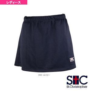 セントクリストファー テニス・バドミントンウェア(レディース)  ゲームスコート/レディース(STC-AIW6152)|sportsplaza