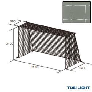 TOEI(トーエイ) ハンドボール設備・備品 ハンドゴール用キャッチネット/2枚1組(B-2669)|sportsplaza