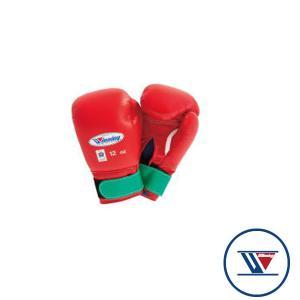 ウイニング ボクシング設備・備品  アンダージュニア(中学生以下)試合用グローブ/12オンス(U15-12)|sportsplaza