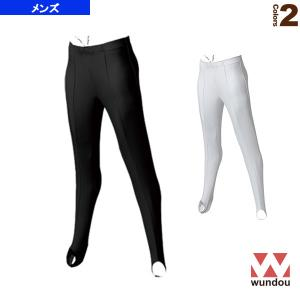 wundou(ウンドウ) 体操ウェア(メンズ/ユニ)  男子体操パンツロング/メンズ(P450)|sportsplaza