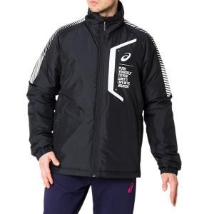 アシックス LIMO ウォーマージャケット メンズ 2031A889 sportsx