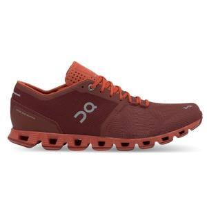 onランニングシューズ オン クラウド エックス 靴 ジョギング マラソン トレーニング 運動靴 ス...