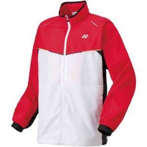 ヨネックス ウインドブレーカージャケット メンズ・レディース ユニウインドウォーマーシャツ YONEX 70058 sportsx