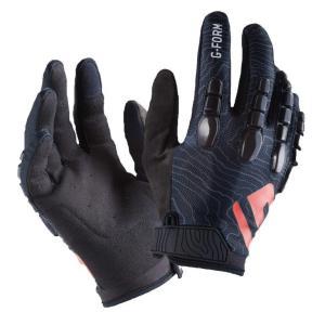 G-FORM ジーフォーム トレイル グローブ 手袋 GL020237 sportsx
