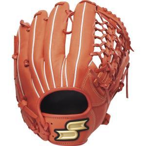 SSK エスエスケイ 一般用軟式グラブ プロエッジ 外野手用 軟式野球 PEN87419