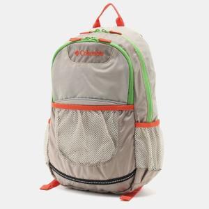 女性やキッズにもおすすめ、小型で使いやすいバックパック。 小ぶりなサイズ感ながら本格仕様のバックパッ...