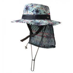 ロキシー レディース ハット・帽子 ROXY AMPHIBIAN UV HAT RSA181751 sportsx