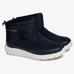 コロンビア スピンリールミニブーツ ウォータープルーフ オムニヒート スノーブーツ 冬靴 メンズ YU0277-464|sportsx