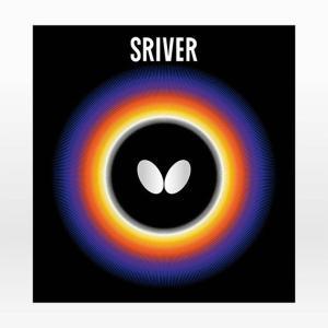 バタフライ 卓球 裏ラバー  スレイバー 05050  SRIVER Butterfly|spotaka
