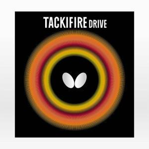 バタフライ 卓球 裏ラバー  タキファイア ドライブ 05330  TACKIFIRE DRIVE Butterfly|spotaka
