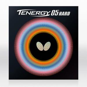 バタフライ 卓球ラバー  テナジー 05 ハード 06030-006 2019 TENERGY 05 HARD レッド Butterfly|spotaka