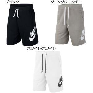 ナイキ FT アルムナイ ショート AR2376 スポーツウェア 19SU  NIKE メンズ|spotaka