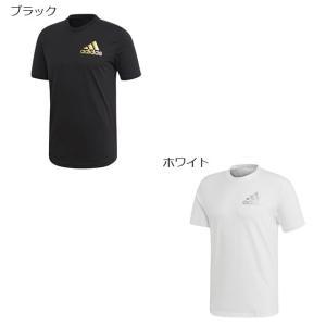 アディダス M SPORT ID Teeシャツ FWQ96 スポーツウェア 19FA adidas メンズ|spotaka