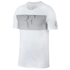 【メール便対応商品】ナイキ 18SP メンズ テニスウェア 889785 ナイキコート RF Tシャツ spotaka