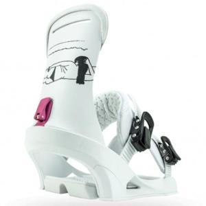 フィックス 17-18 メンズ スノーボード バインディング TEAM - GEEVES ギーブス|spotaka