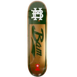 エレメント スケートボードデッキ AI027-061 AST 8|spotaka