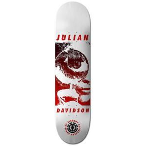 エレメント スケートボードデッキ AH027-086 Lo-Fi J.Davidson 7.875 ローファイ|spotaka