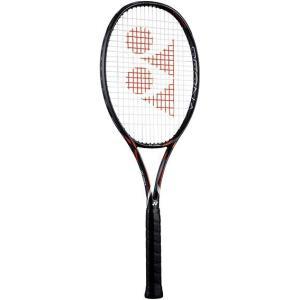 ヨネックス テニスラケット RGN100 メタリックオレンジ(344) REGNA 100 レグナ1...
