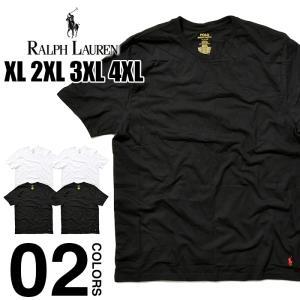 ラルフローレン Tシャツ 大きいサイズ メンズ レディース ...