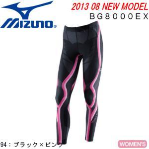 MIZUNO(ミズノ)BG8000EX スポーツタイツ・ロングタイツ・ランニングタイツ・ソフトテニス
