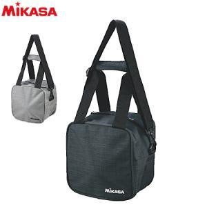 ミカサ ボールバッグ 1個入 ボールケース ボール入れ バレーボールバッグ AC-BGM10