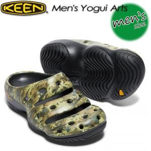 キーン KEEN 1002034 ヨギ アーツ Men's Yogui Arts 男性用 サンダル アウトドア|spray