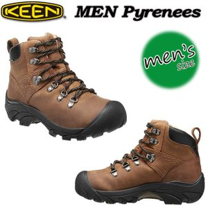 キーン KEEN 1002435  MEN PYRENEES ピレニーズ  Syrup|spray