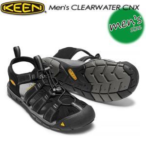 キーン KEEN 1008660 クリアウォーター CNX Men's CLEARWATER CNX 男性用 サンダル アウトドア|spray