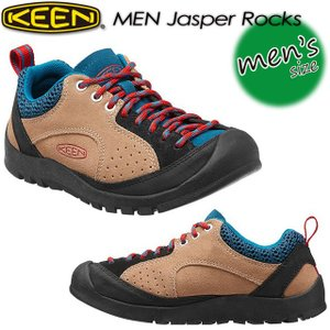 KEEN キーン MEN Jasper Rocks ジャスパー ロックス 1013301|spray