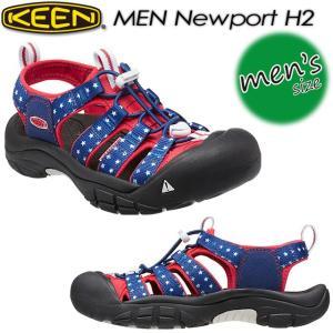 キーン KEEN 1014811 MEN NEWPORT H2 ニューポート エイチツー|spray