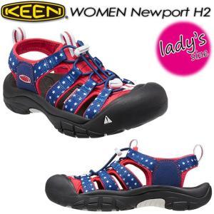 キーン KEEN 1014827 WOMEN NEWPORT H2 ニューポート エイチツー 1014827|spray