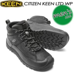 キーン KEEN 1015140 シティズン キーン リミテッド ウォータープルーフ CITIZEN KEEN LTD WP|spray