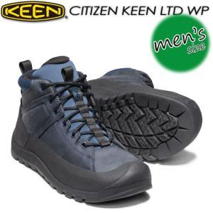 キーン KEEN 1015143 シティズン キーン リミテッド ウォータープルーフ CITIZEN KEEN LTD WP|spray