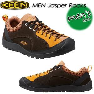 KEEN キーン MEN Jasper Rocks ジャスパー ロックス 1015664|spray