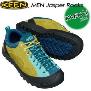 KEEN キーン MEN Jasper Rocks ジャスパー ロックス 1017181|spray
