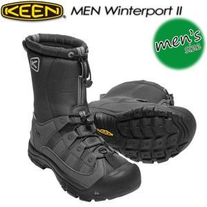 KEEN キーン  Winterport 2 ウィンターポート2 1017505|spray