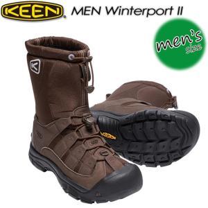 キーン KEEN 1017506  Winterport 2 ウィンターポート2|spray