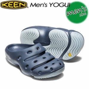 キーン KEEN 1018191 ヨギ Men's Yogui 男性用 サンダル アウトドア|spray