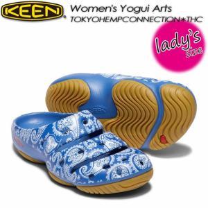 キーン KEEN 1018214 ヨギ アーツ Women's Yogui Arts 女性用 サンダル レディース アウトドア|spray