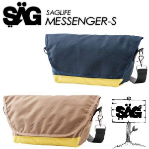 SAGLiFE MESSENGER-S メッセンジャーバッグ Sサイズ 1402-005|spray
