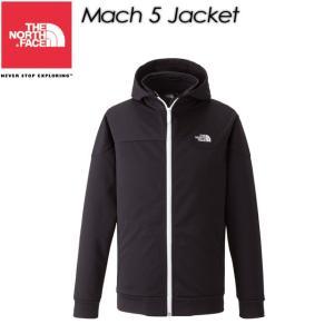 THE NORTH FACE ノースフェイス Mach 5 Jacket マッハ5ジャケット NT61511|spray