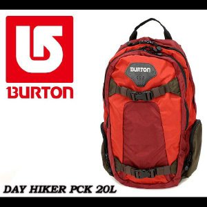 BURTON DAY HIKER PCK 20L 220761-600NA|spray